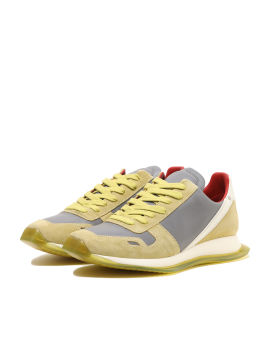 Oblique runners