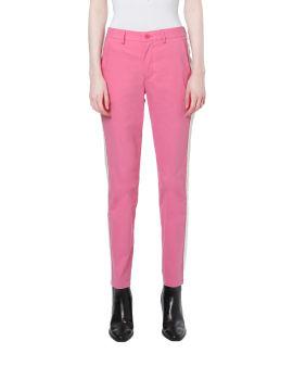 Pomelo cotton pants