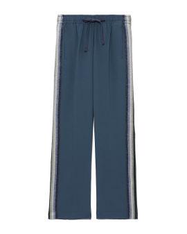 Pomy Crepe pants