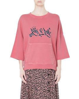 Kaly Jormi Strass sweater
