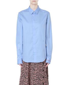 Sydney Pop Brodee button-up shirt