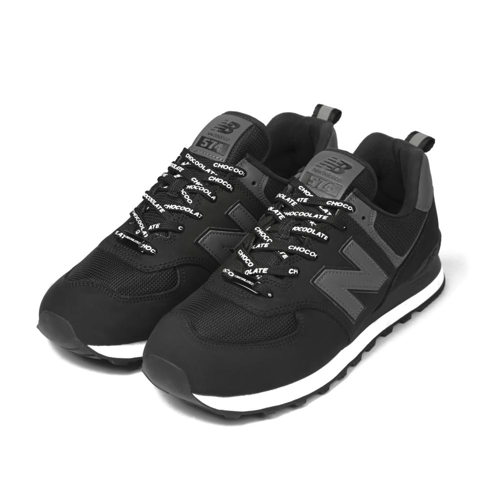 Mago empieza la acción ella es  X New Balance 574 Sport sneakers | :CHOCOOLATE HK Official site